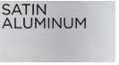 satin-aluminum