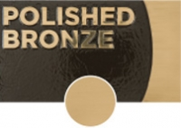 polishedbronze