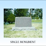 Single Monument